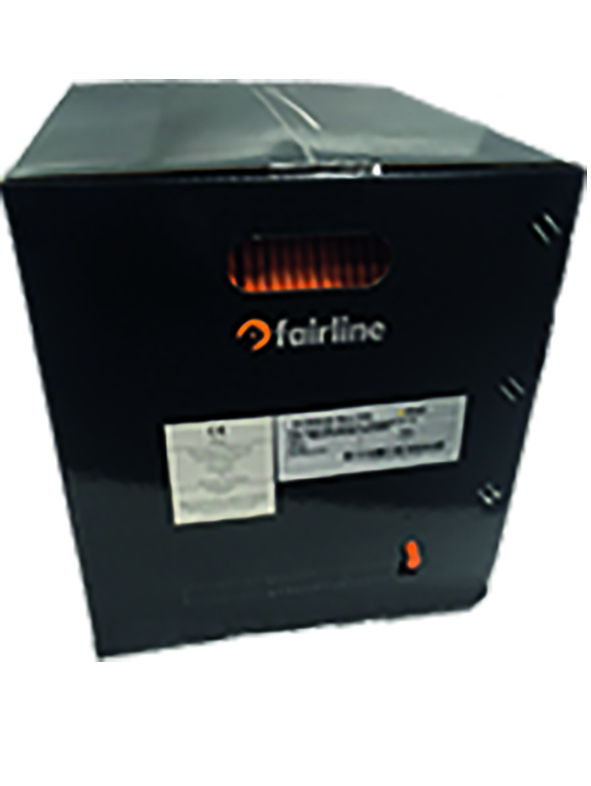 ELMAT Datenleitung S//FTP 4x2xAWG23 1000MHz Cat.7 orange 200m SIMPLEX
